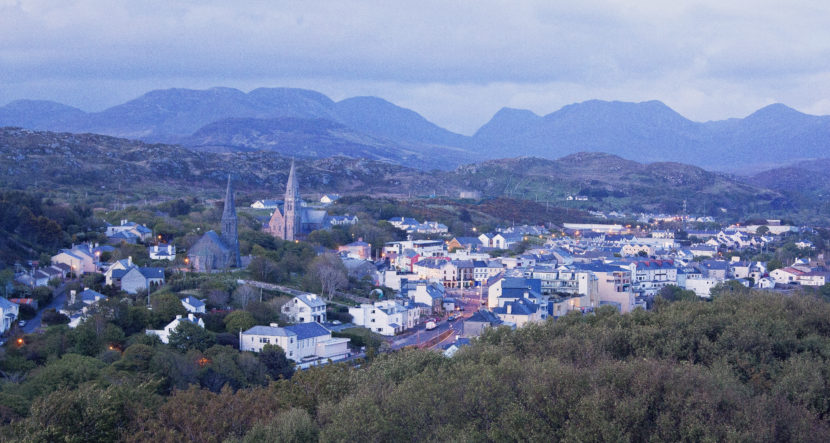 town where millennials should move to Ireland