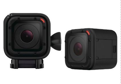 GoPro Hero Session on sale for Black Friday